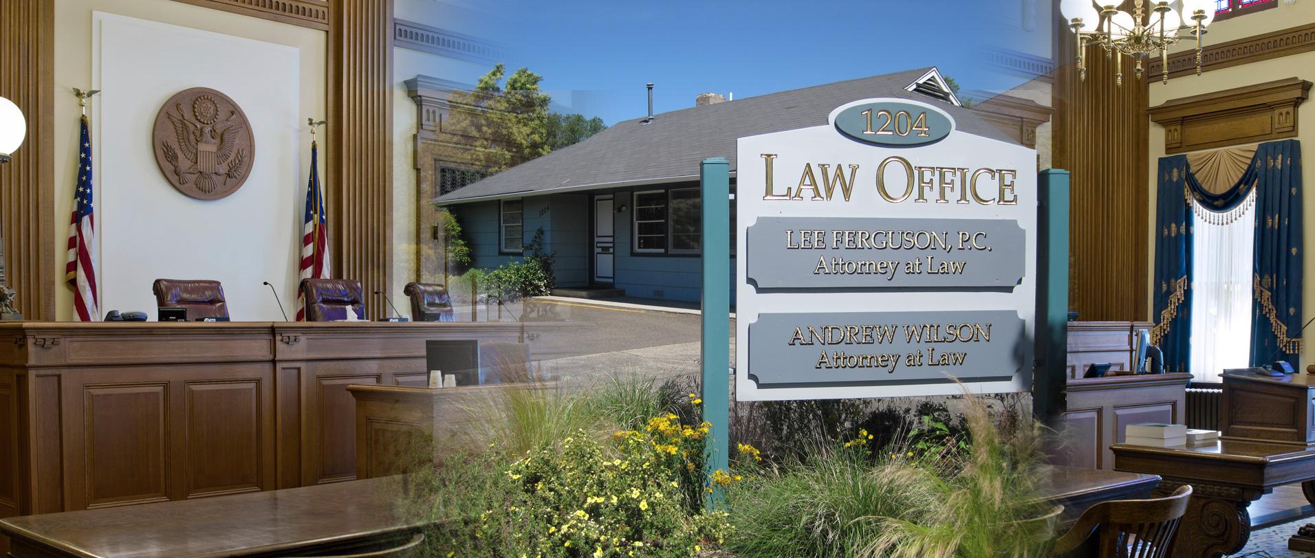 Personal Injury Attorney Andrew Wilson